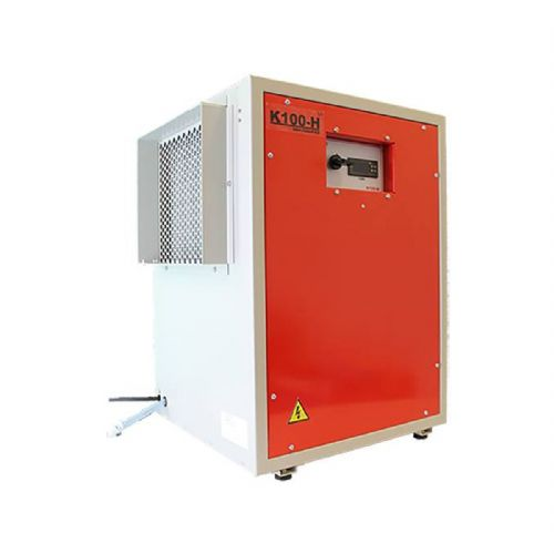 Ebac Industrial Products K100-E 75L/Day Industrial Dehumidifier 240V~50Hz